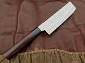 Tsunehisa VG-10 Nakiri Knife - 165mm