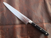Tsunehisa Aogami Petty Utility Knife - 150mm - Western Handle
