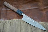 Kurosaki Shizuku Petty Utility Knife - 120 mm