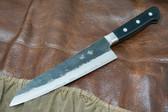 Murata Gyuto Chef Knife - Aogami 180mm  420