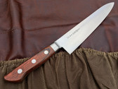 Sakai Takayuki Petty Utility Knife - Aogami 120mm