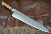 SK-4 Goh Yoshihiro Gyuto Chef Knife - 270mm Carbon Steel  420