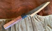 Kurosaki Petty Utility Knife - Aogami Super -  150mm