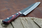 Kato AS Western Petty Utility Knife 150mm - Aogami Super