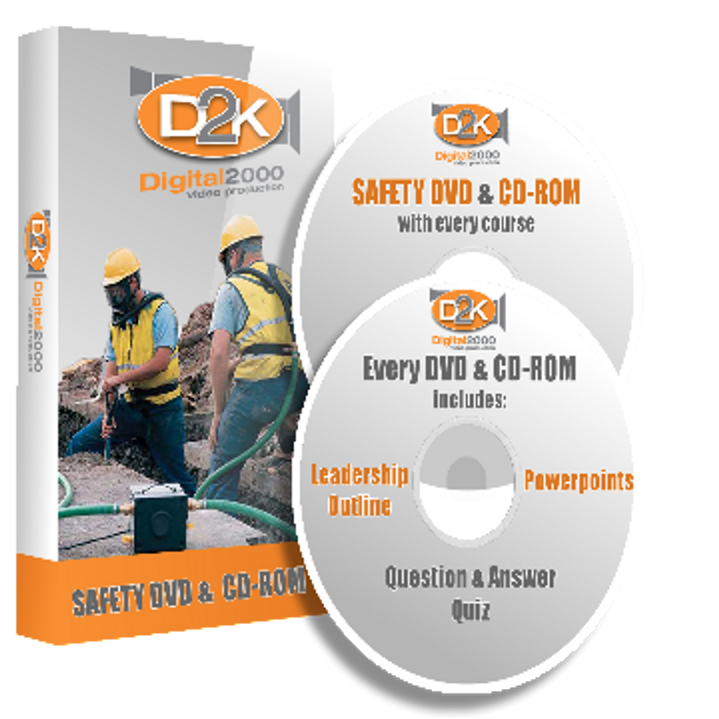 Agriculture Series - Hand and Power Tool Safety DVD