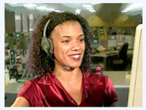 Telephone Customer Service: Basic and Advanced CSR Skills DVD