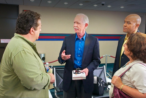 Learn to Lead: Lessons with Captain Sully Sullenberger (DVD)