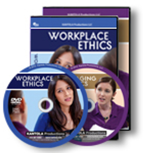Ethics Combination Package (2 Courses)
