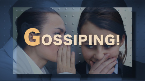 Let's Talk . . . Bullying, Abusive Conduct, & Their Consequences Video