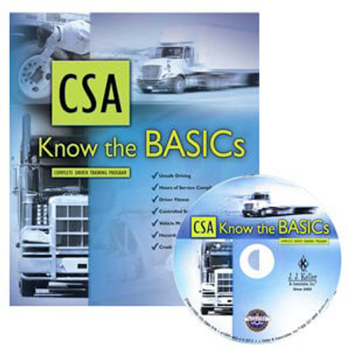 CSA: Know the BASICs - Video Training