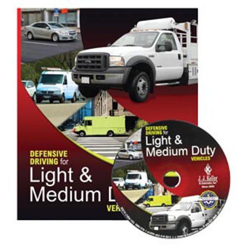 Defensive Driving for Light & Medium Duty Vehicles - Video Training