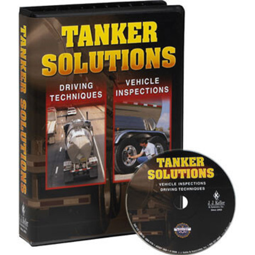 Tanker Solutions Compilation - Video Training