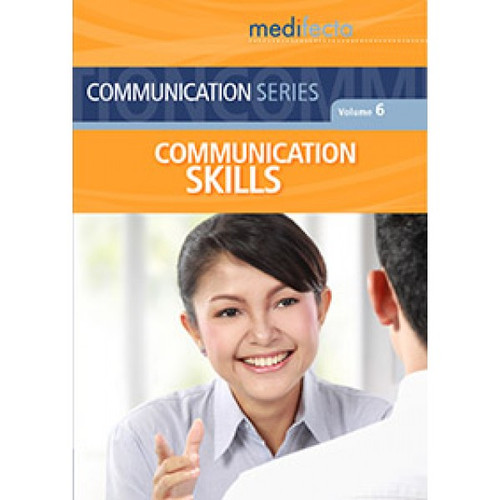 Communication Skills DVD