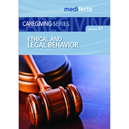 Ethical and Legal Behavior DVD