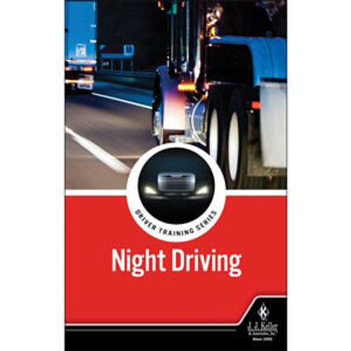 Driver Training Series: Night Driving - DVD Training
