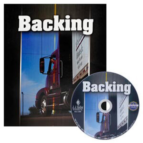 Backing DVD Training Program