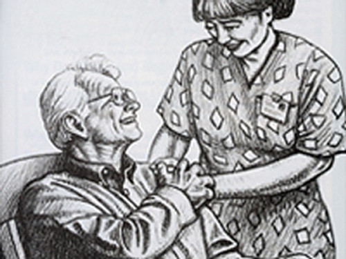 Elder Abuse & Neglect: Show You Care Video