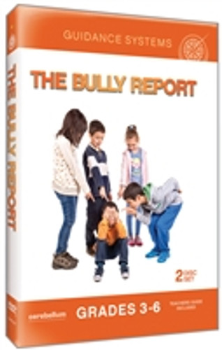 The Bully Report (Video)