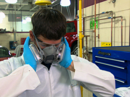 Respiratory Protection: Your Guide to Clean Breathing - Video