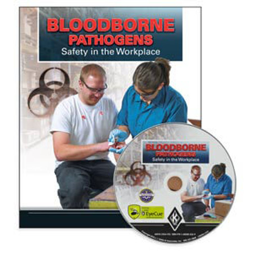 Bloodborne Pathogens: Safety in the Workplace - DVD Training