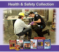 Health & Safety Collection (6 Courses) DVDs