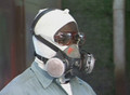 Respirators and How To Use Them DVD