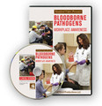 Bloodborne Pathogens - Clinical Version DVD