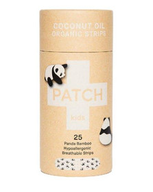 Patch Coconut Oil Adhesive Strips