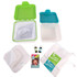 Baby Wipes All-In-One Kit (contents)