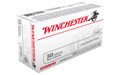 Winchester USA 38 Special 130Gr Full Metal Jacket Value Pack 100