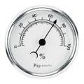 Battenfeld Lockdown Hygrometer Vault Humidity Gauge