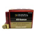 "Federal Cartridge 410 Shotshells Personal Defence, 2.5"" 000-Buck"