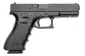 "Glock 22 Semi-automatic DAO Full 40SW 4.49"" Poly"
