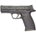 SMITH & WESSON M&P 45 WITH NOVAK ® WHITE DOT SIGHTS