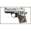 SIG P938 9MM 6RD DUO/BLACKWOOD