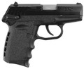 SCCY CPX1 9MM DOA 10RD BLK DOUBLE SIDE SAFETY