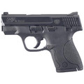 SMITH & WESSON M&P SHIELD 40S&W 6RD BLK
