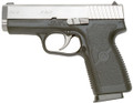 "KAHR CW9 9MM 3.5"" POLY/SS 7RD OK FOR CA"