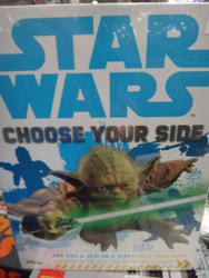 Star Wars Choose Your Side   Fairdinks