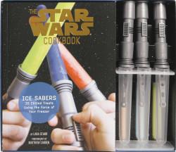 The Star Wars Cookbook - Ice Sabers   Fairdinks