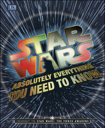 Star Wars Absolutely Everything You Need to Know   Fairdinks
