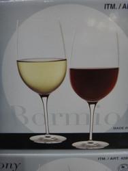 Luigi Bormioli Symphony Wine Glasses 8 Piece   Fairdinks