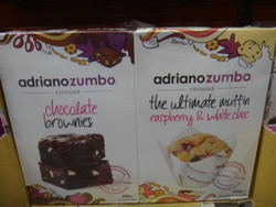 Adriano Zumbo Brownie & Muffin Pack 1.23KG | Fairdinks