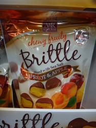 Alli & Rose Chewy Fruity Brittle 737G | Fairdinks