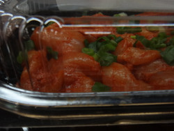 Marinated Tandoori Tenders - Ready To Cook | Fairdinks