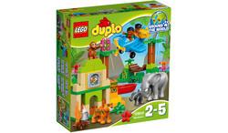 Lego Duplo Jungle | Fairdinks