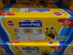 Pedigree Dentaflex For Medium Dog 18 x 80G | Fairdinks