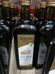 Cobram Estate Garlic Infused EVOO 1 Litre | Fairdinks