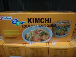A+ Kimchi Tin 6x160G | Fairdinks