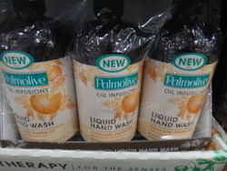 Palmolive Oil Infusions Liquid Hand Wash 3 x 500ML | Fairdinks
